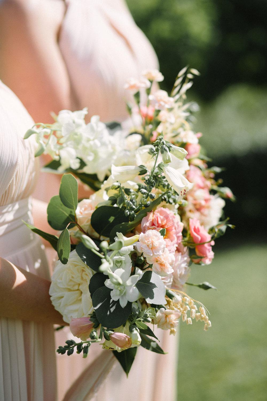 floral aisle wedding Wildeflower 16