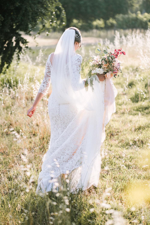 Wildeflower luxury wedding flowers bouquet 1