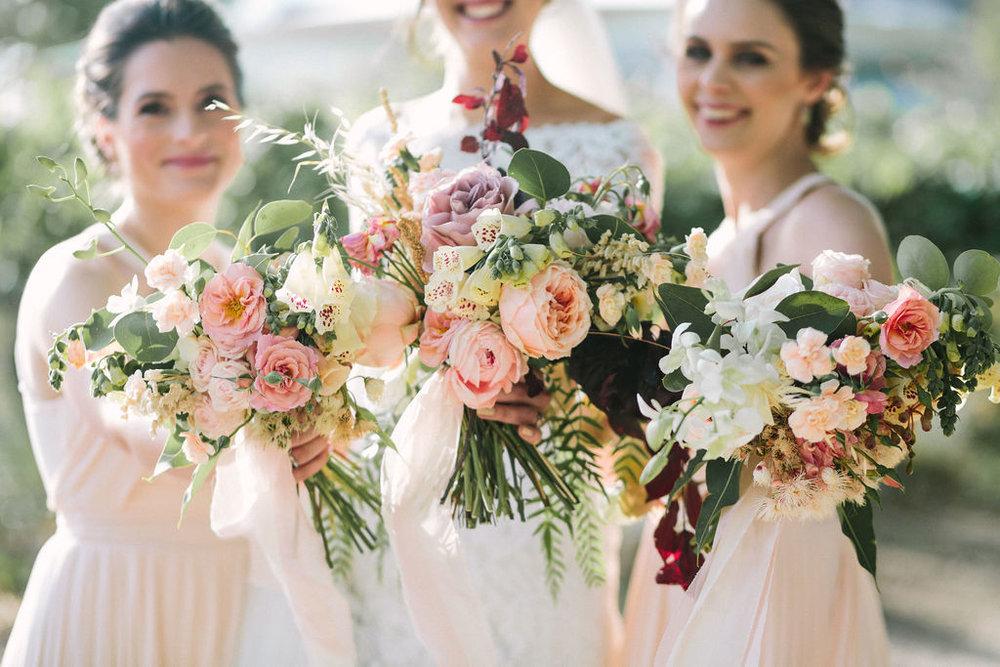 Wildeflower luxury wedding flowers bouquet 6