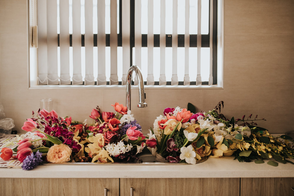 Wildeflower wedding flowers cape town 2