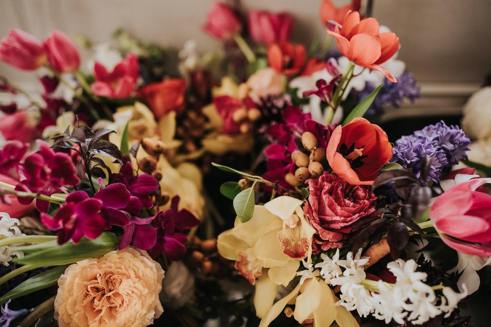Wildeflower wedding flowers cape town 3