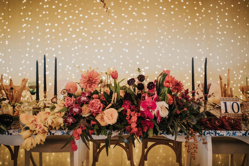 Wildeflower flowers wedding 9