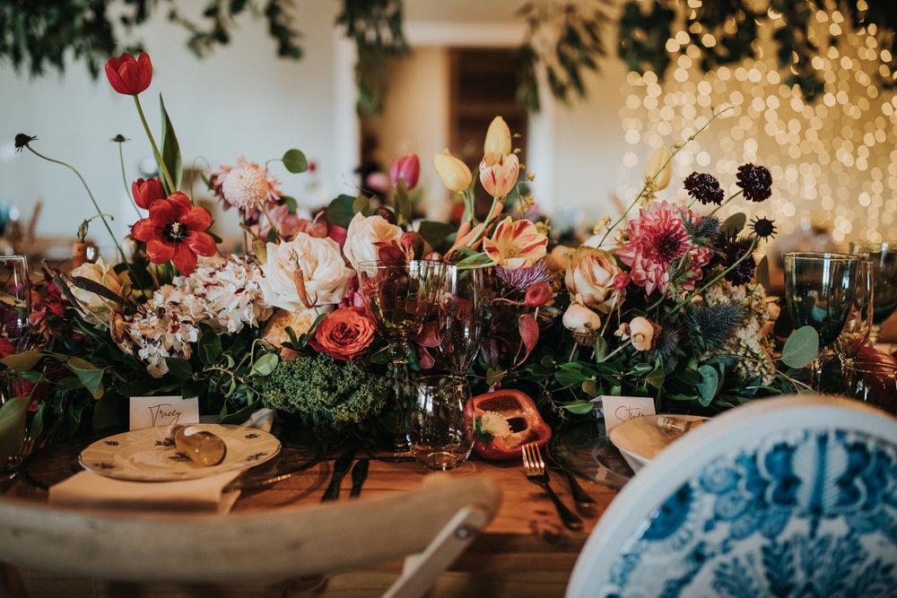 Wildeflower flowers wedding 20