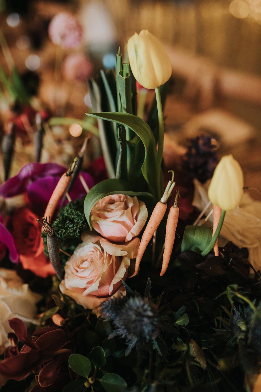 Wildeflower flowers wedding 24