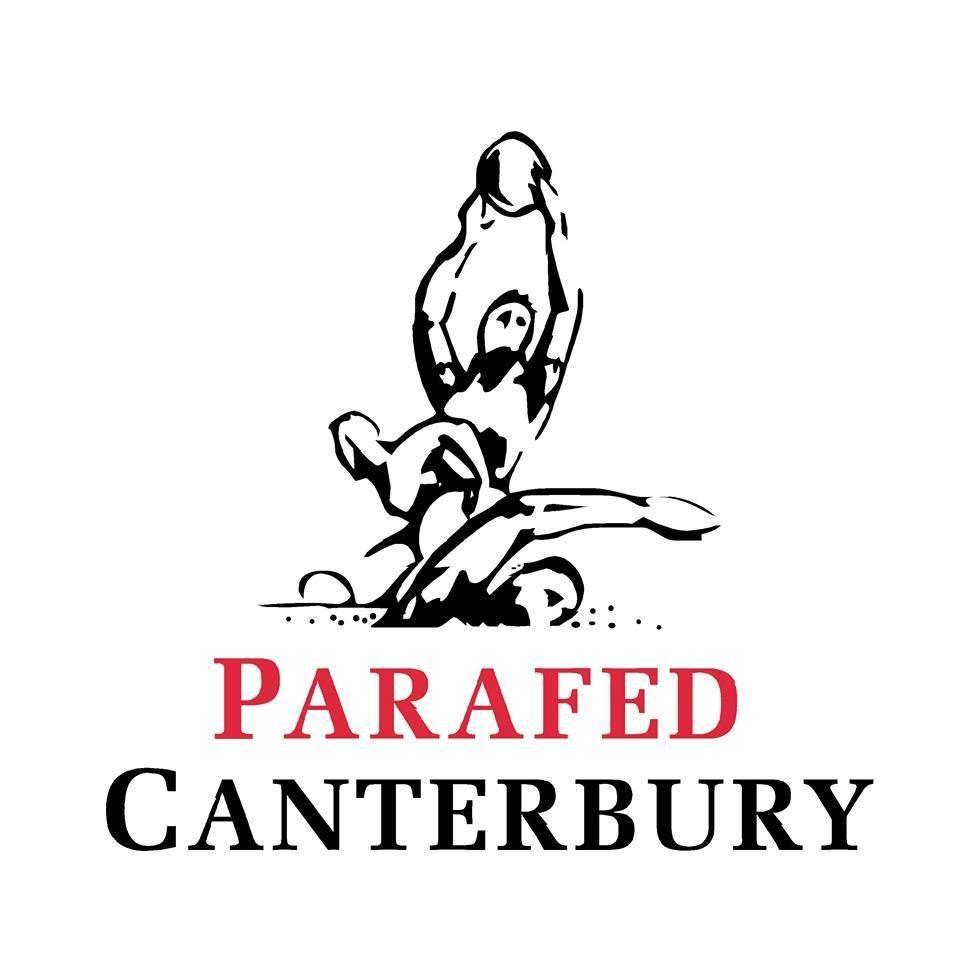 Parafed Canterbury logo.jpg