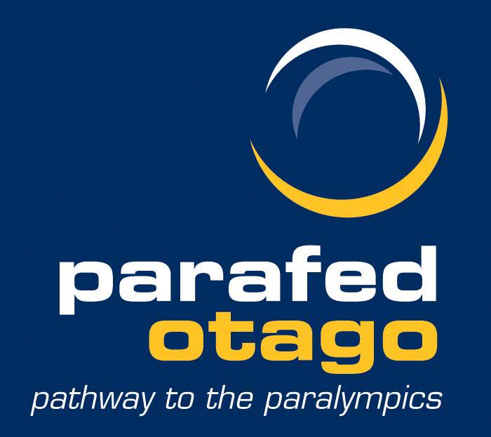 Parafed Otago logo