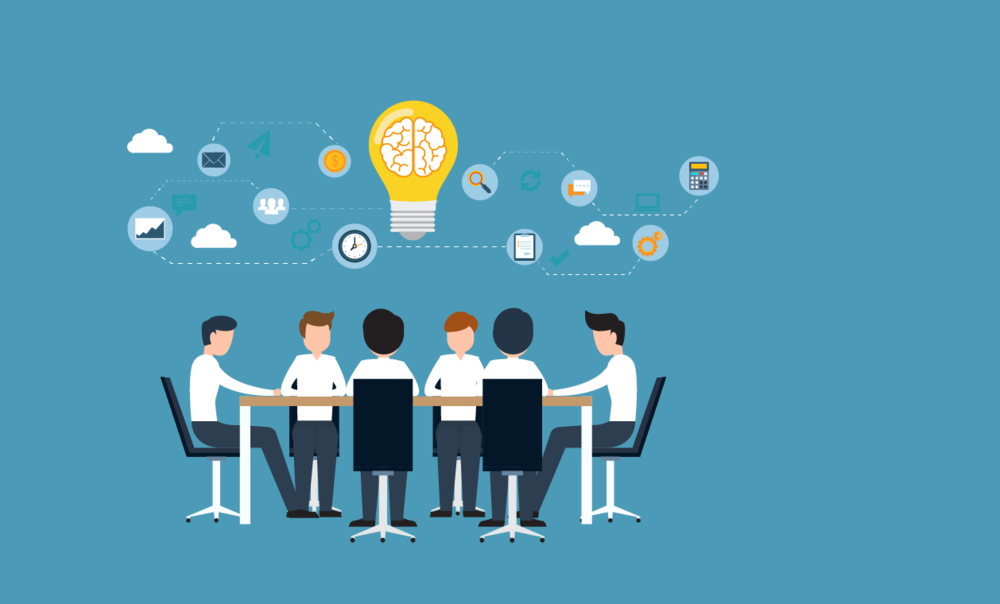 Ideation and Brainstorming - One way that I can add value to projects is by helping your team brainstorm technical solutions. I have worked with startups on a shoe string budget who are looking for a push in the right direction as well as larger organizations who want an outsiders view.