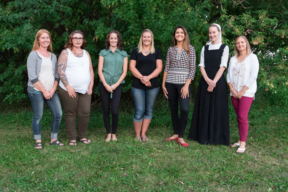 doula collective group