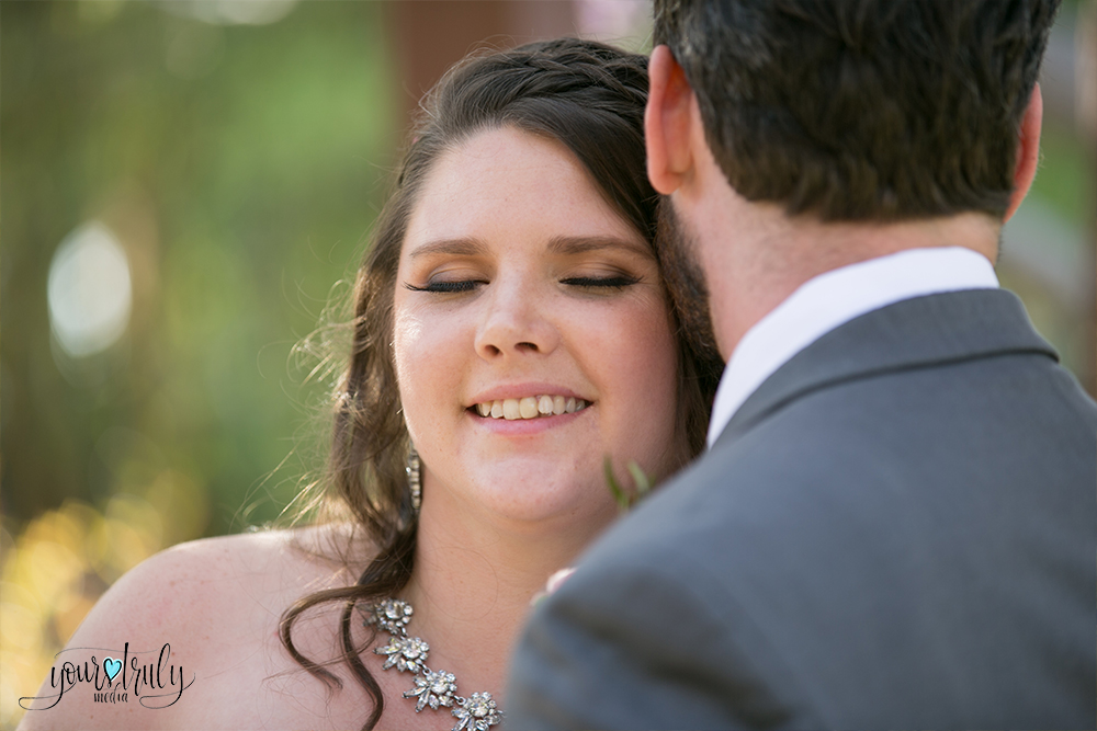 Wedding Photography Packages - San Diego, CA - Japanese Friendship Garden - Groom and bride sharing a loving embrace.
