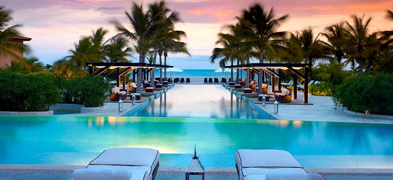 Photo Credit:  JW Marriott Panama Golf & Beach Resort
