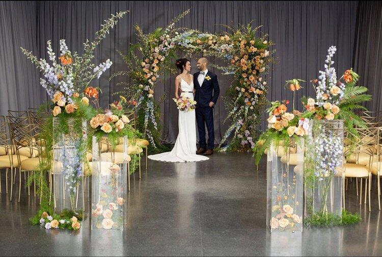 unique-instagram-wedding-florists-to-follow-fleurinc