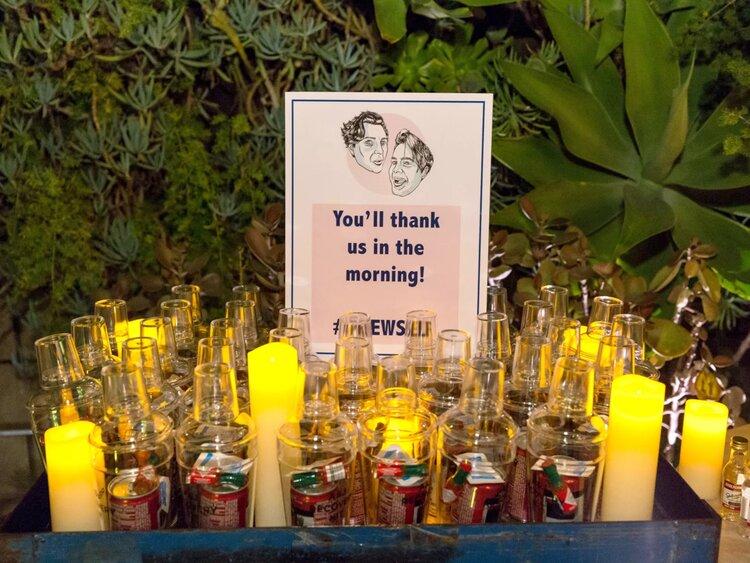 funny-wedding-day-signs-hangover-kit