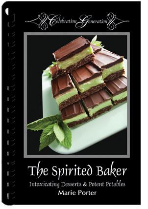 Spirited Baker