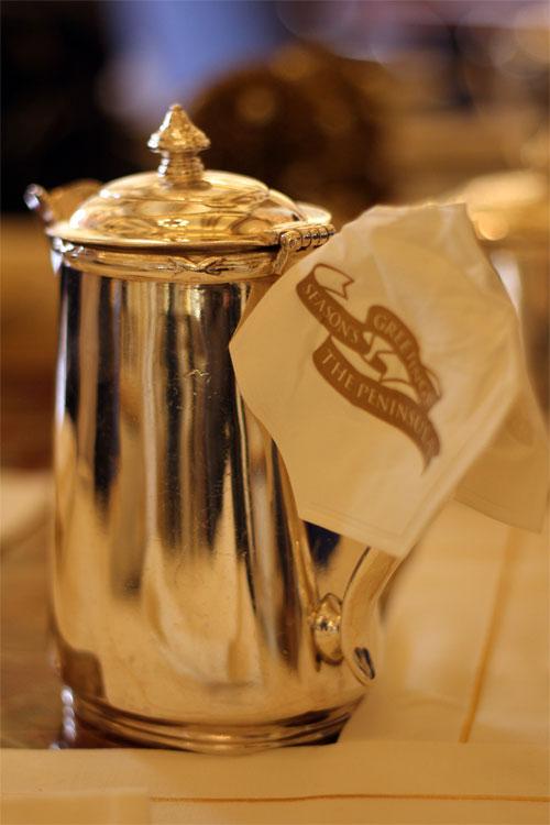 Peninsula - Fancy Tea