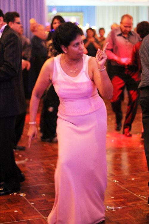 Baila Dance-Off