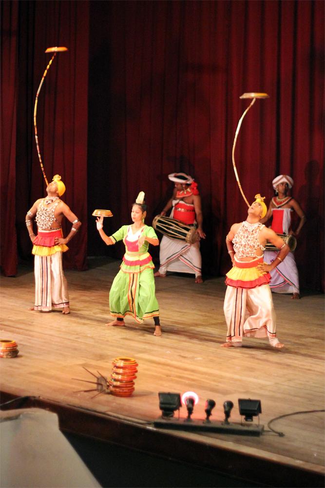 Kandy - Cultural Dance
