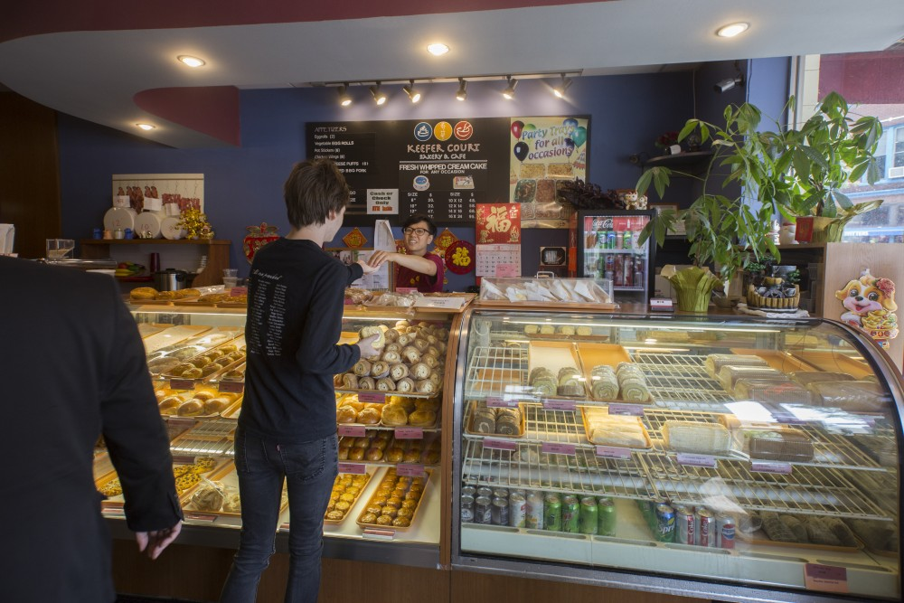 West Bank small businesses weather a shifting market. - The area has been able to sustain its small business population amidst a fast-changing University of Minnesota landscape. MN Daily Feature - Read the full article herePHOTO: ELLEN SCHMIDT