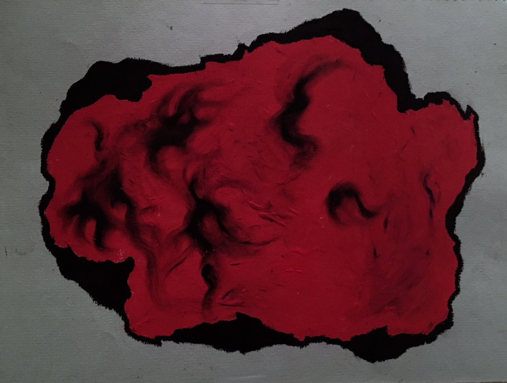 """""""Red Black"""" 