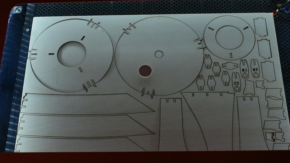 Laser Cut 1