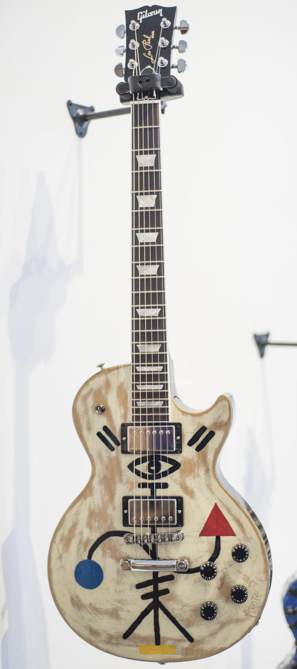 VH1 x Gibson, 2017