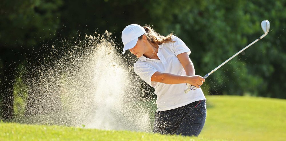 Ladies Clinics - Weekley clinics, different topics covering each part of the game