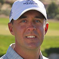 Jon Paupore- Director of Instruction