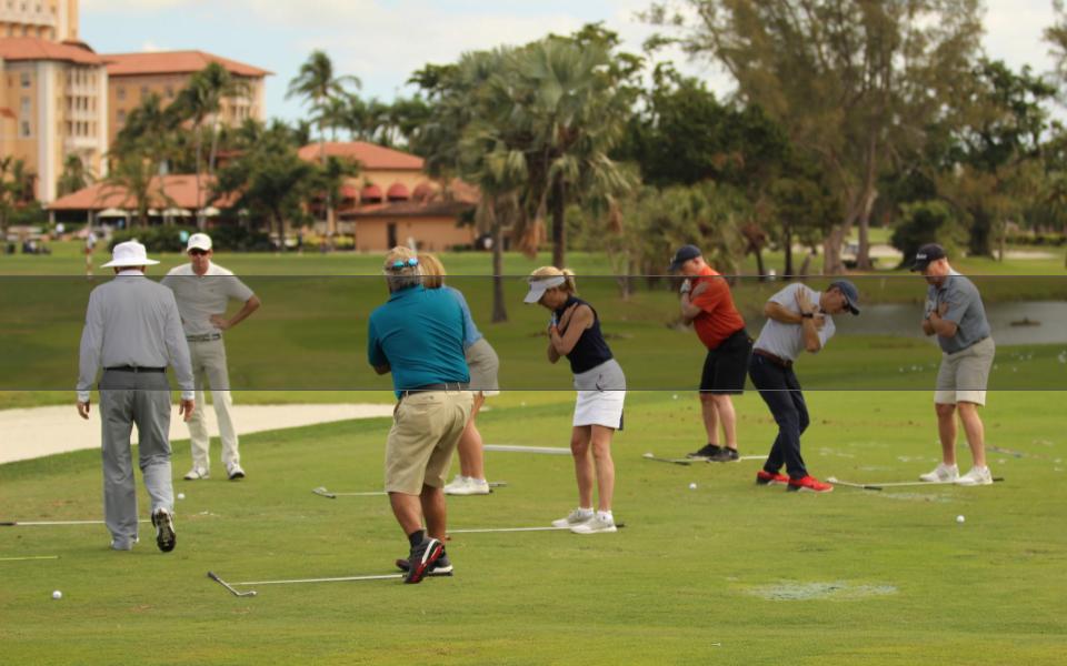 golf schools -