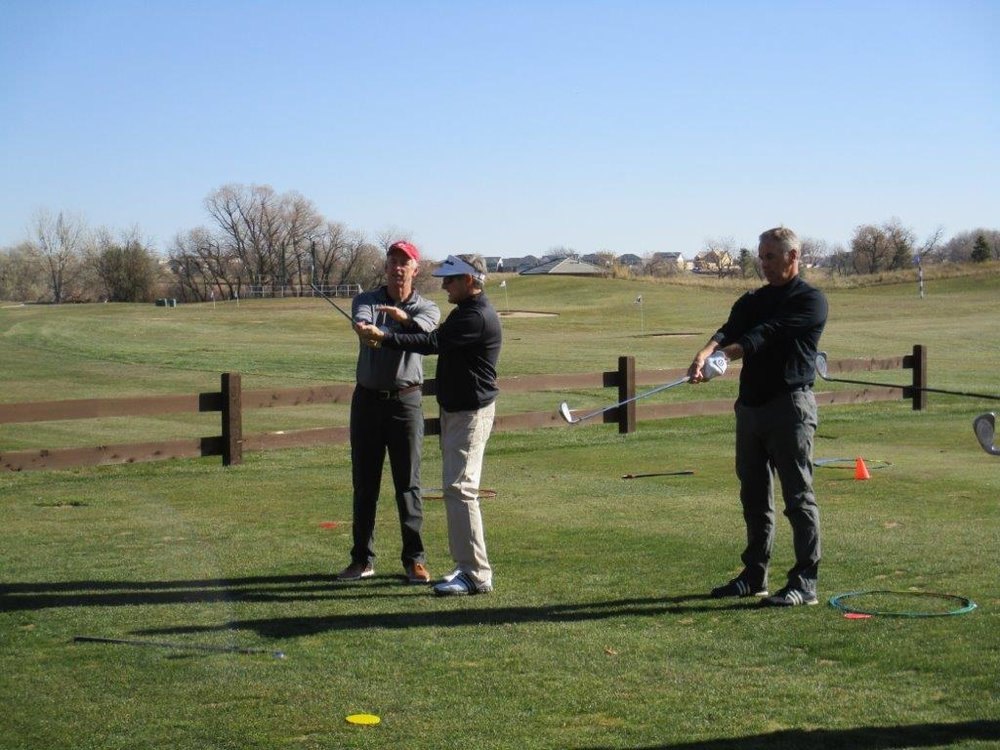 2 Day Golf School - Available Every Tuesday-Wednesday & Saturday-Sunday from April 23rd ThroughSeptember 27th.Day 1: 8:30am - 4pmDay 2: 8:30am - 4pmTotal Investment: $1695 per person2 Day Schools Include:Complete Swing Analysis using Golf Swing Analysis Software and TrackMan Launch MonitorGolf Swing Video DiagnosticsAction Plan for ImprovementFull Swing and Ball Flight Data AnalysisComplete Short Game InstructionChipping, Pitching, and Wedge AnalysisBunker PlayThe 9 Hole Playing lesson will be an excellent chance to put all of your golf instruction to work under true golf course conditions. This playing lesson will cover all of the following aspects:Golf Course Management and Club SelectionShot MakingHigh ShotsLow ShotsDrawsFadesTrouble ShotsUneven LiesBad LiesShort Game shotsShot SelectionGreen ReadingLong and Short Bunker ShotsCertain time restrictions apply.13 hours of instruction (Full swing, Short game, and putting.)Situational course play each day (9 holes)Guaranteed Improvement in 2 daysLunch provided each day Ebert's Restaurant (on site)Lodging- CourtYard Marriott available @ additional room charge of $99.00 per night (10 min from course) based on availability.