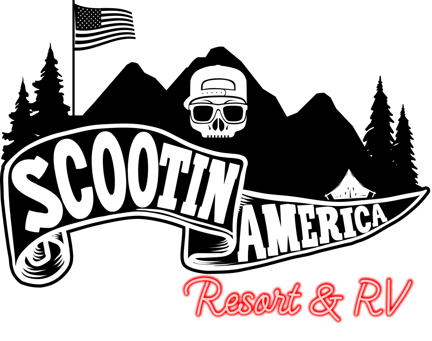 ScootinAmerica Resort