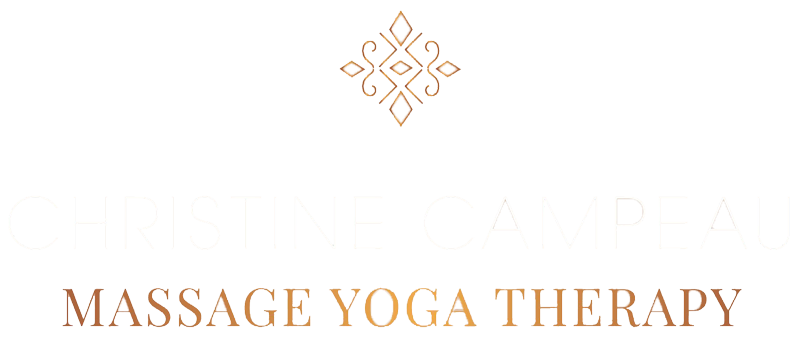 Christine Campeau Massage & Yoga therapy