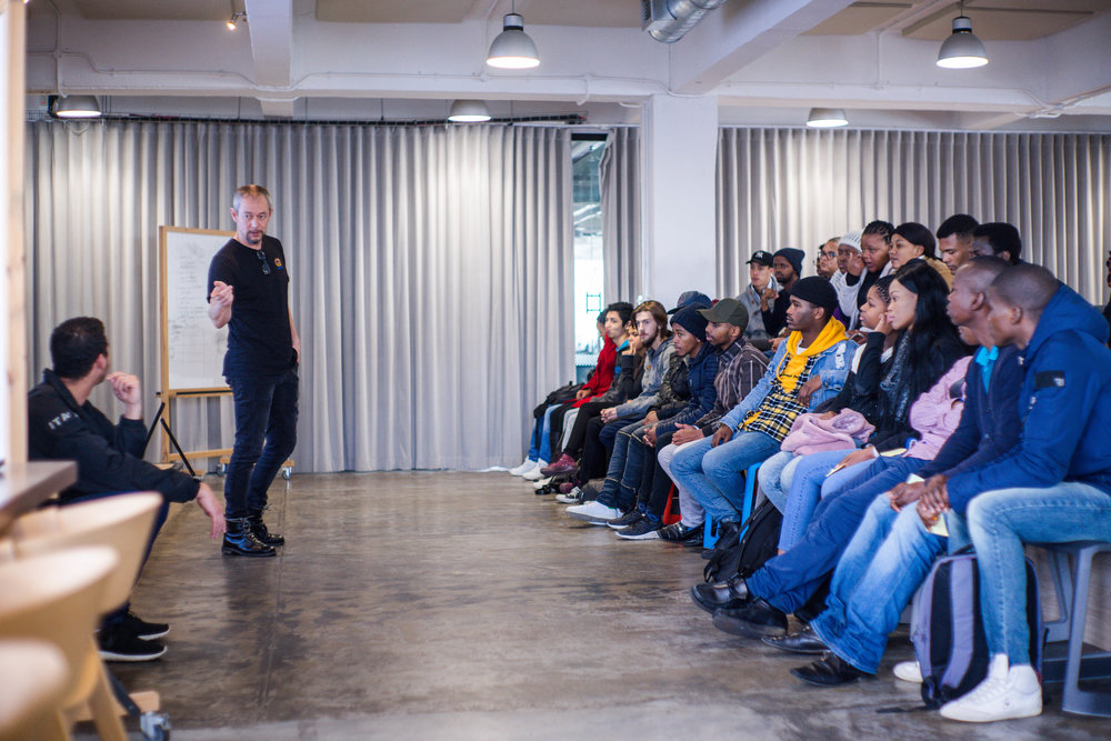 Apply for Younglings 2018 - Build your future as software engineer.