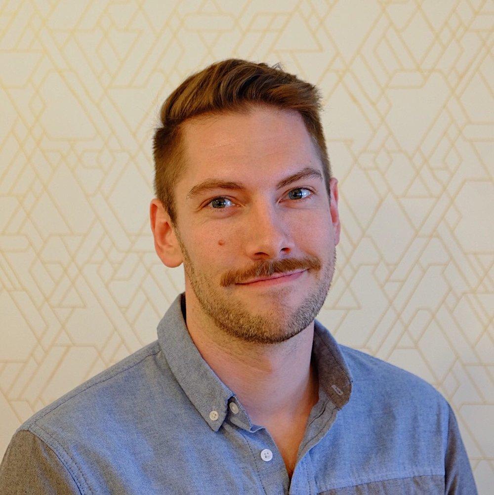 David Spearman Data Director