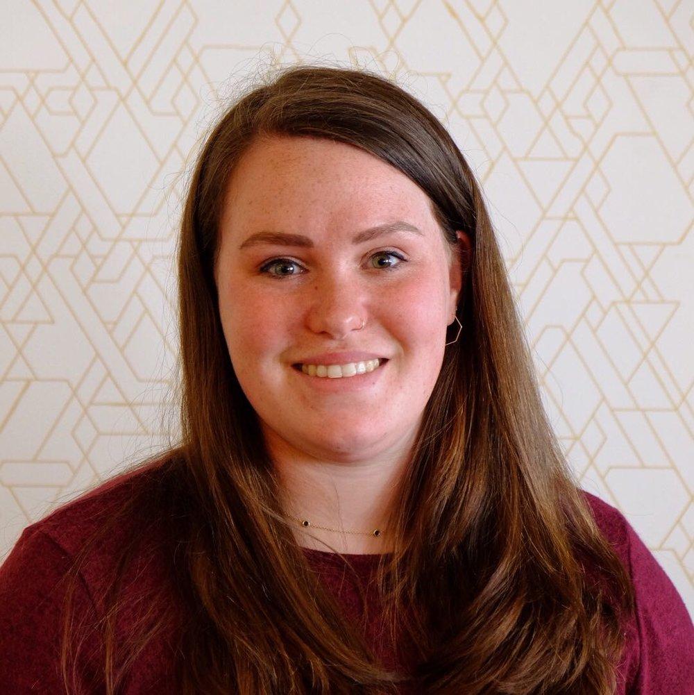 Isabel Baskin Software Engineer