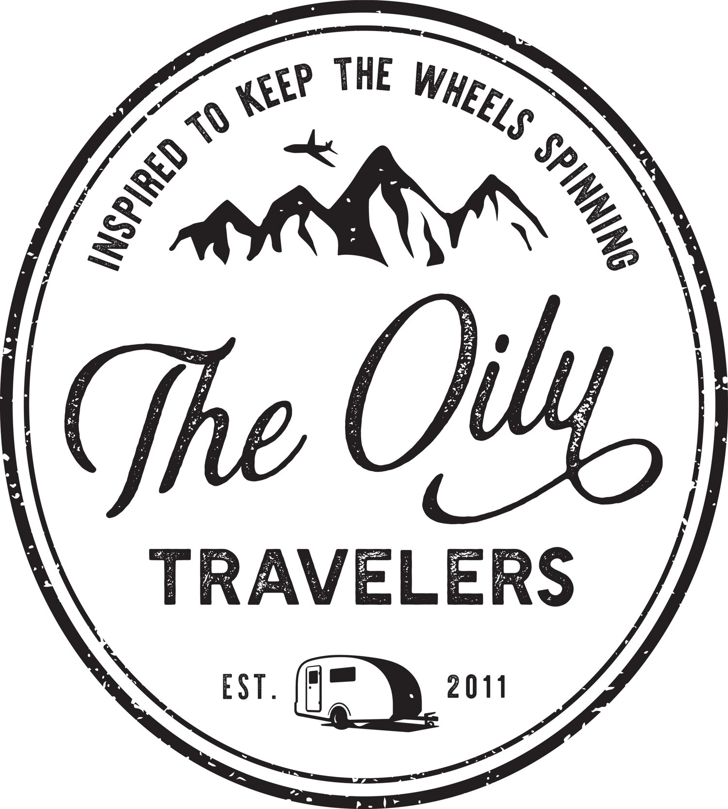 The Oily Travelers