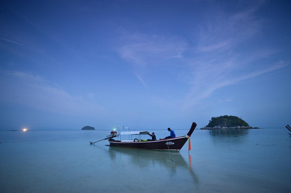 Koh Lipe / Thailand