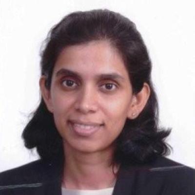 DR. RITU VERMA   Co-founder and Managing Partner, Ankur Capital