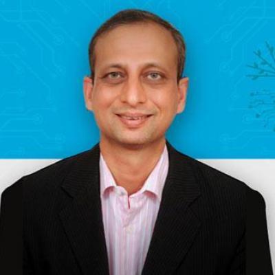HEMENDRA MATHUR   Venture Partner, Bharat Innovation Fund
