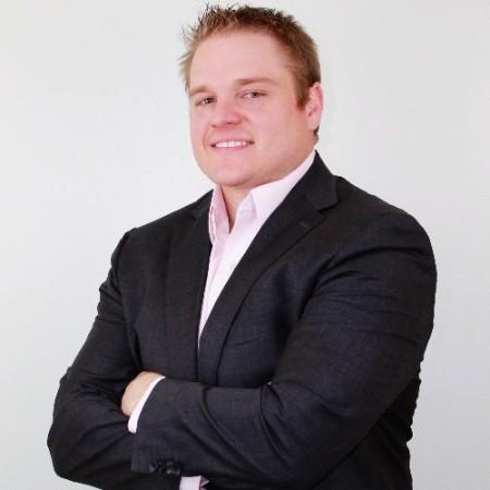 Ryan Rakestraw   Associate Director, Temasek