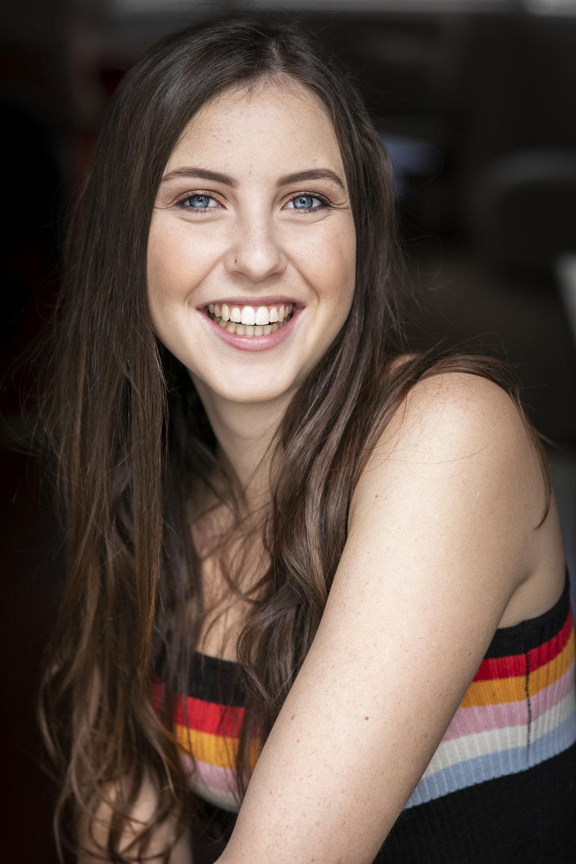 Hi there!I'm Maisy McLeod-Riera -