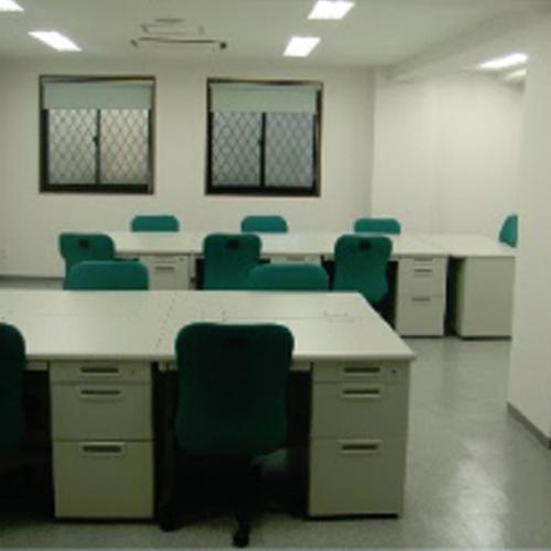 Ruang Manajemen