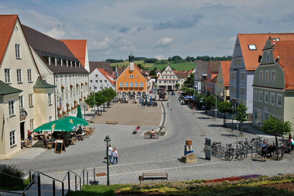 Ottobeuren, Germany