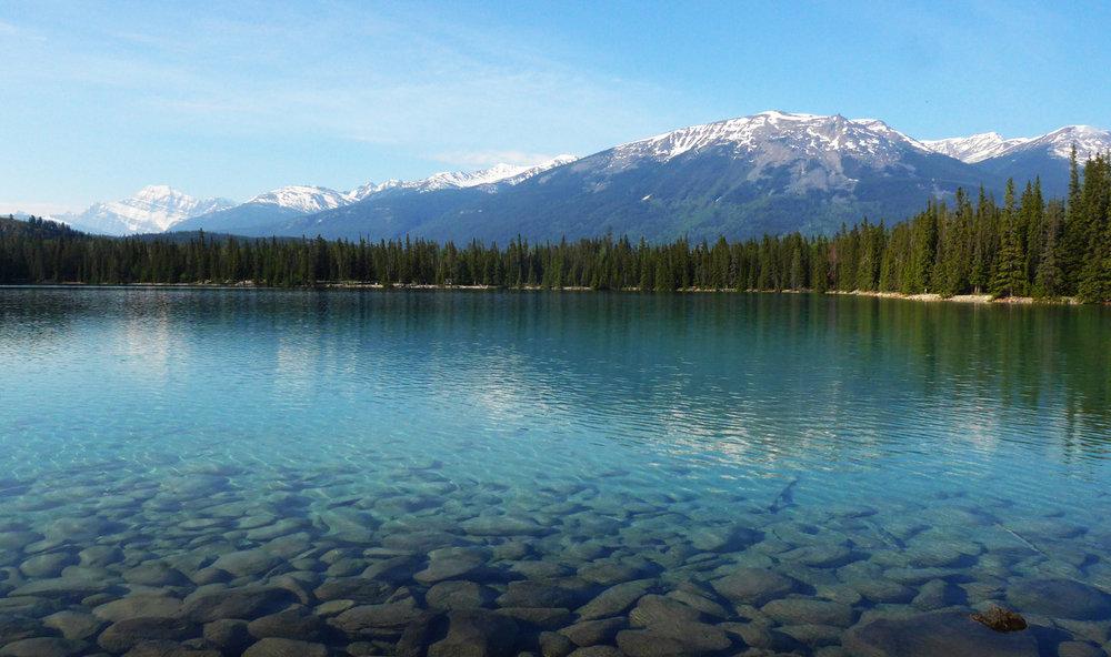 Jasper, AB, Canada