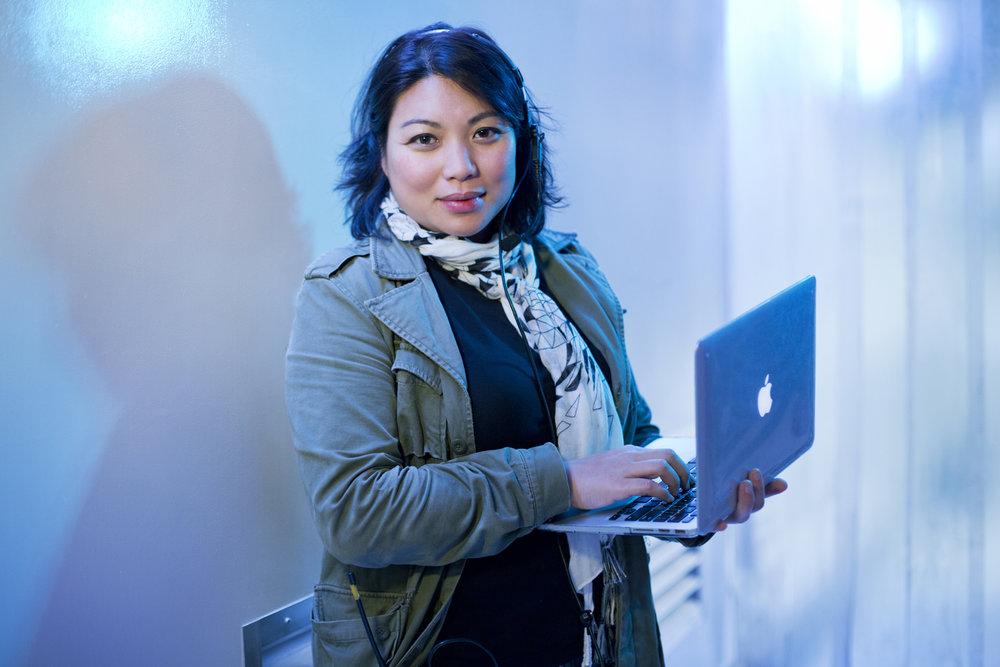 Louisa Phung
