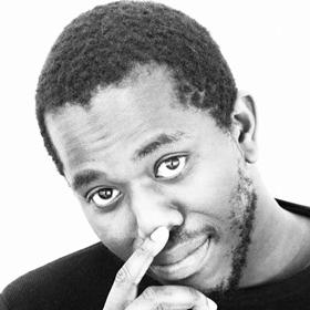 Moustapha Cisse   (Google AI/AIMS)