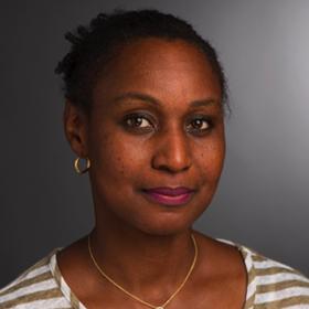 Ifeoma Nwogu   (Rochester Ins. of Technology)