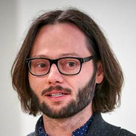 Hugo Larochelle   (Google AI)