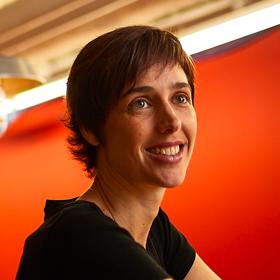 Joelle Pineau   (FAIR/McGill)