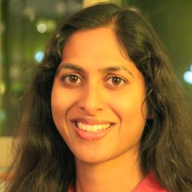 Tara Sainath   (Google AI)