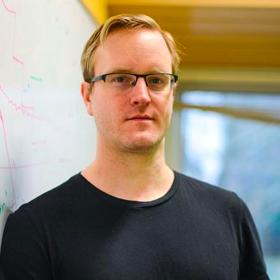Mark Schmidt   (UBC)