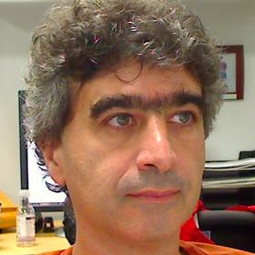 Samy Bengio   (Google AI)